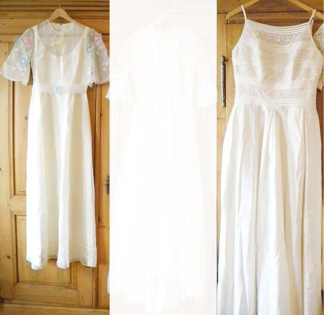 Jamelia\'s blog: Short colored wedding dresses is in conformity with ...