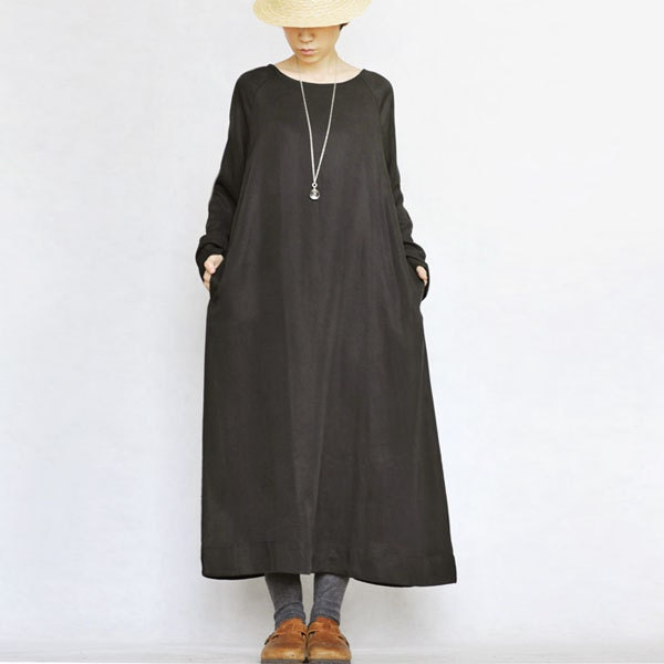 Items Similar To Big And Tall Women Clothing Maxi Dress