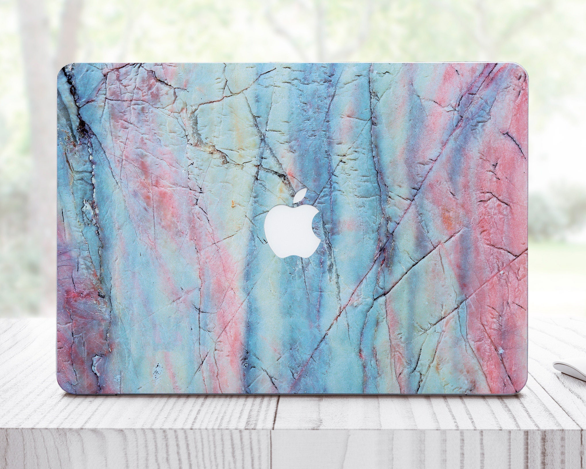 Marble Sticker For MacBook Air 13 Sticker Mac Pro 15 2016 Sticker MacBook Pro Sticker 13 Inch Apple MacBook Skin MacBook Pro Retina ES0067