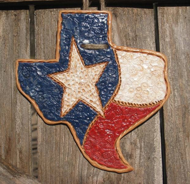Items Similar To Large Rustic Texas Flag Texas Wall Decor