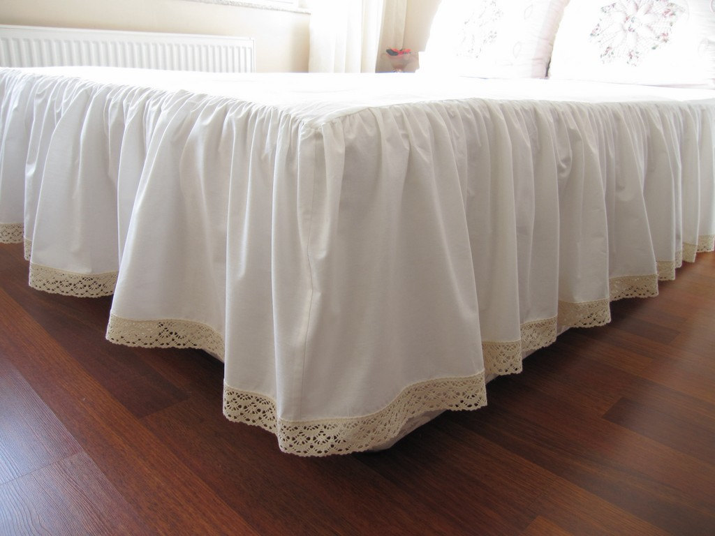 Will A Twin Bed Skirt Fit A Xl Twin Bed