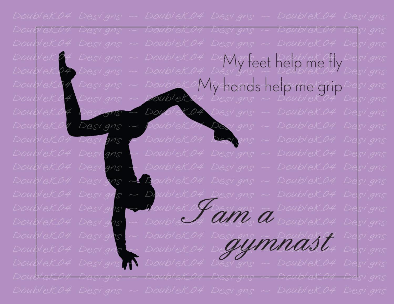 inspirational gymnastics quotes quotesgram