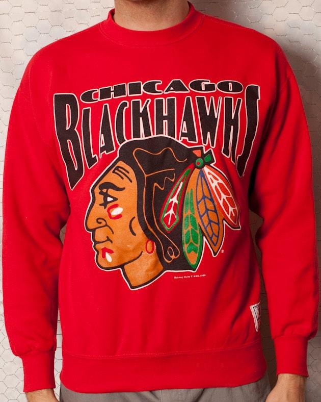 Chicago blackhawks vintage t shirt seattle escorts b Chicago blackhawks t shirts vintage
