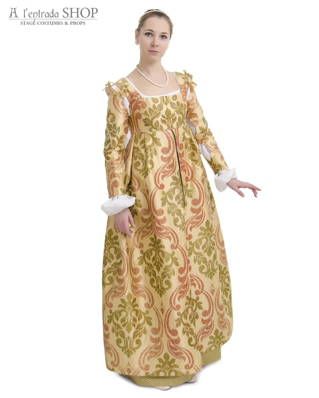 Italian Renaissance Fashion - Renaissance Art, Artists, and Society