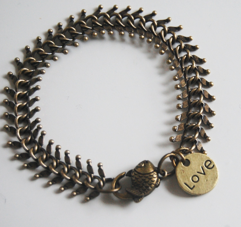 Custom Jewelry Custom Jewelry For Men Fish