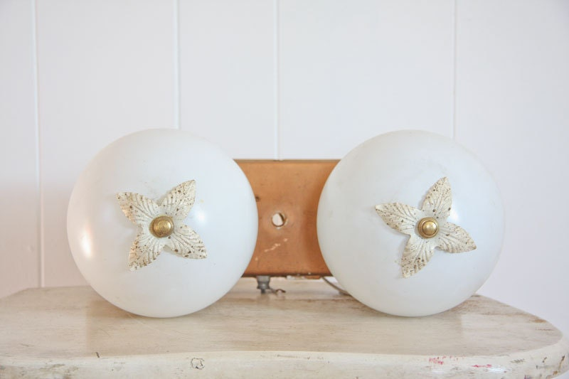 Popular items for bathroom light on Etsy