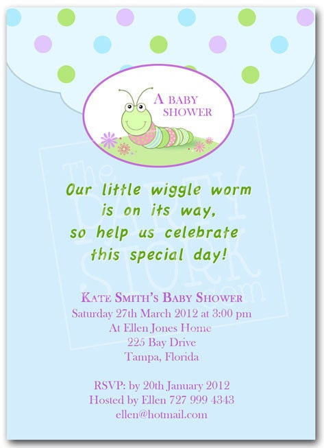 Printable Baby Shower Invitations For Boys Free with good invitations template
