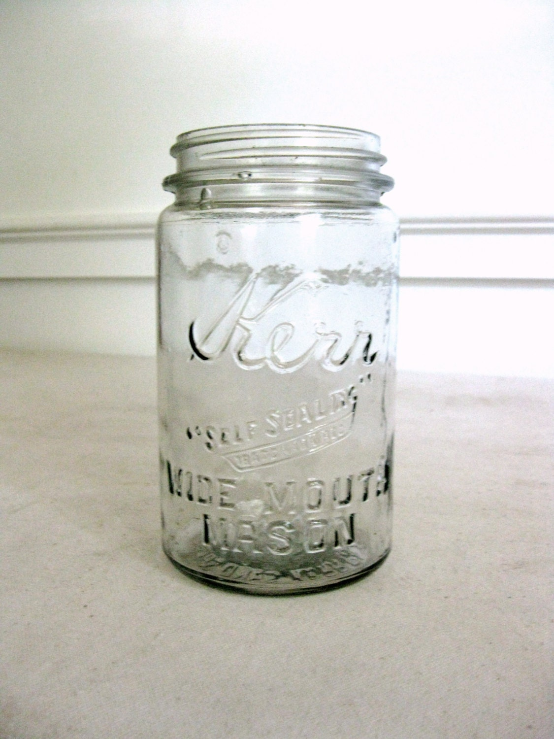 antique mason jar dating How to date a vintage ball jar, including a chart with the different markings that  ball used in manufacturing their early canning jars.