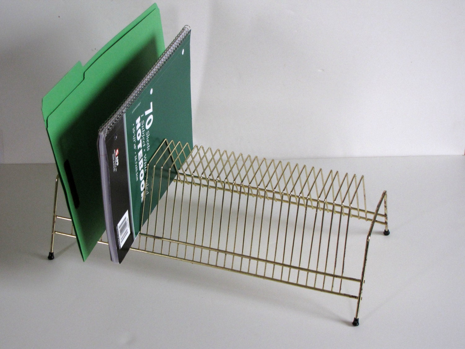 301 moved permanently - Wire desk organizer ...