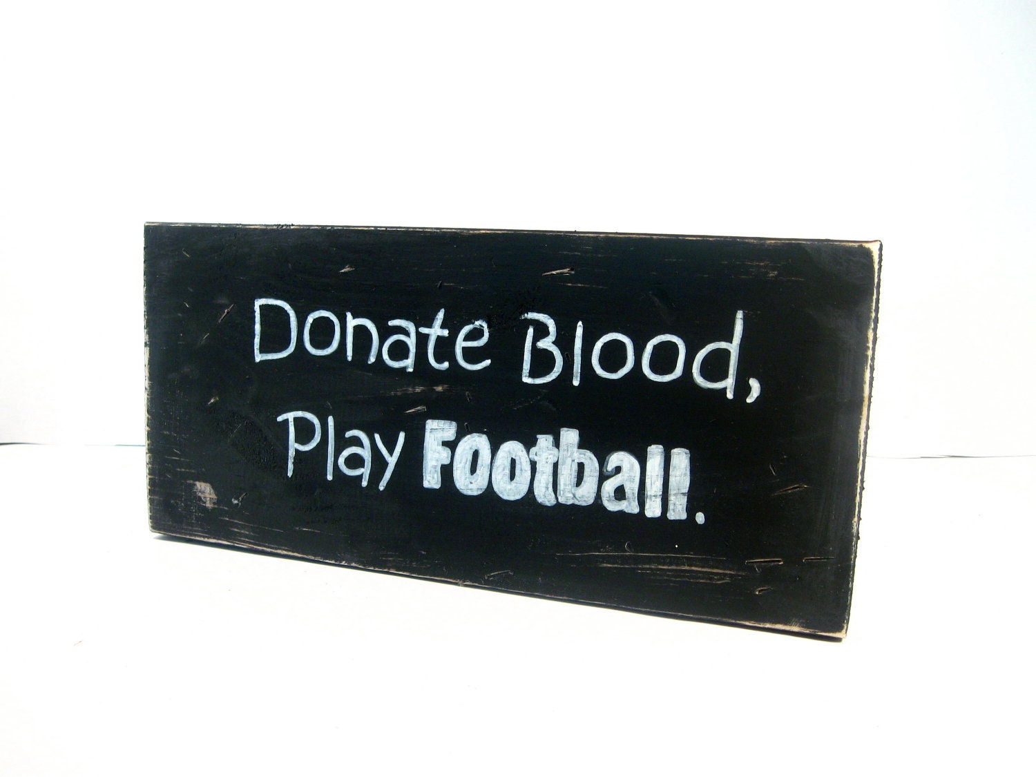 Football Man Cave Gifts : Unavailable listing on etsy