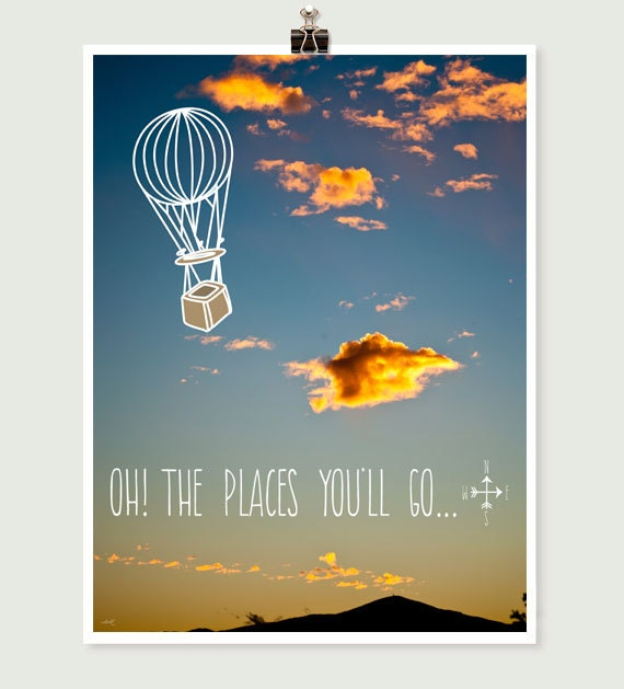 Quotes About Flying In A Hot Air Balloon 47
