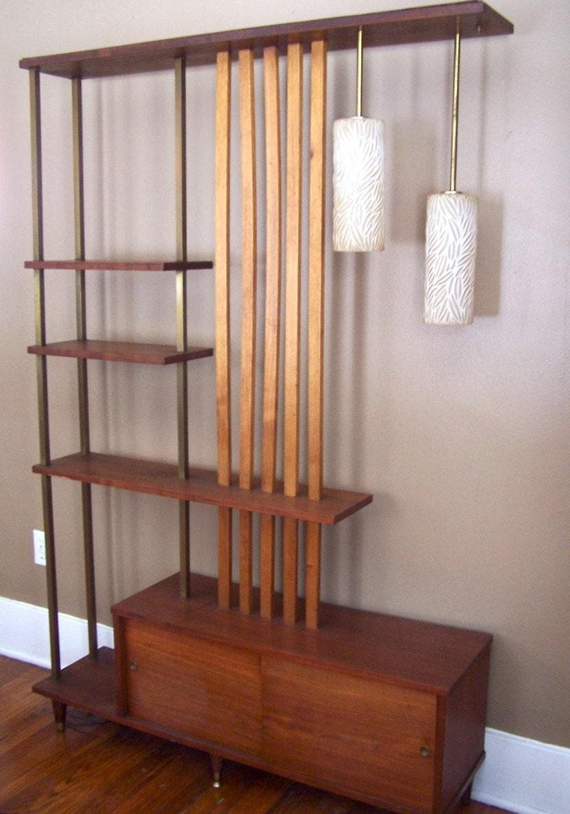 Items Similar To Vintage 1960 39 S Mid Century Modern Room