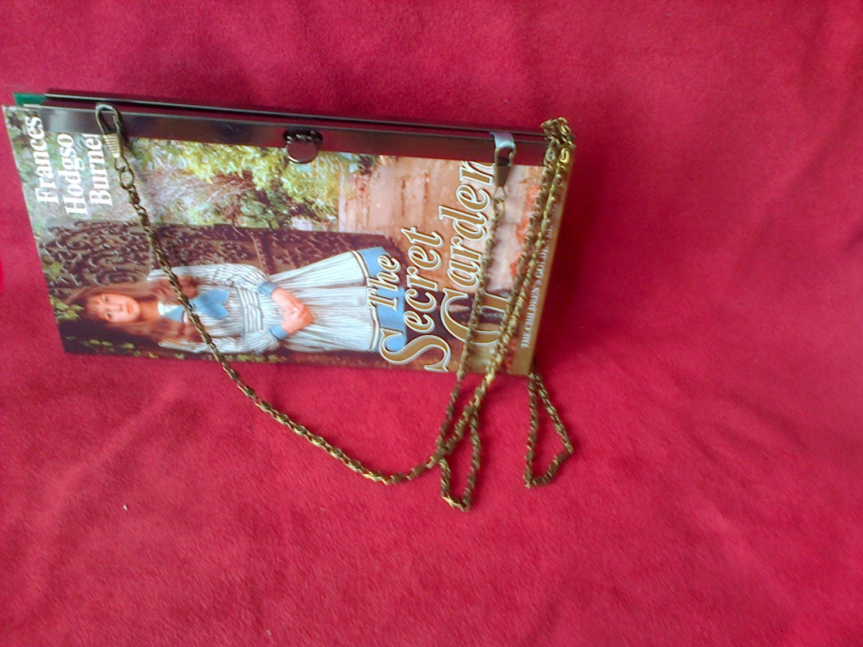 Handbags made from books  Childrens classics