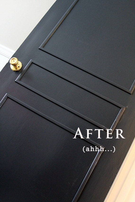 Items similar to The Original Super Easy Door Molding Kits