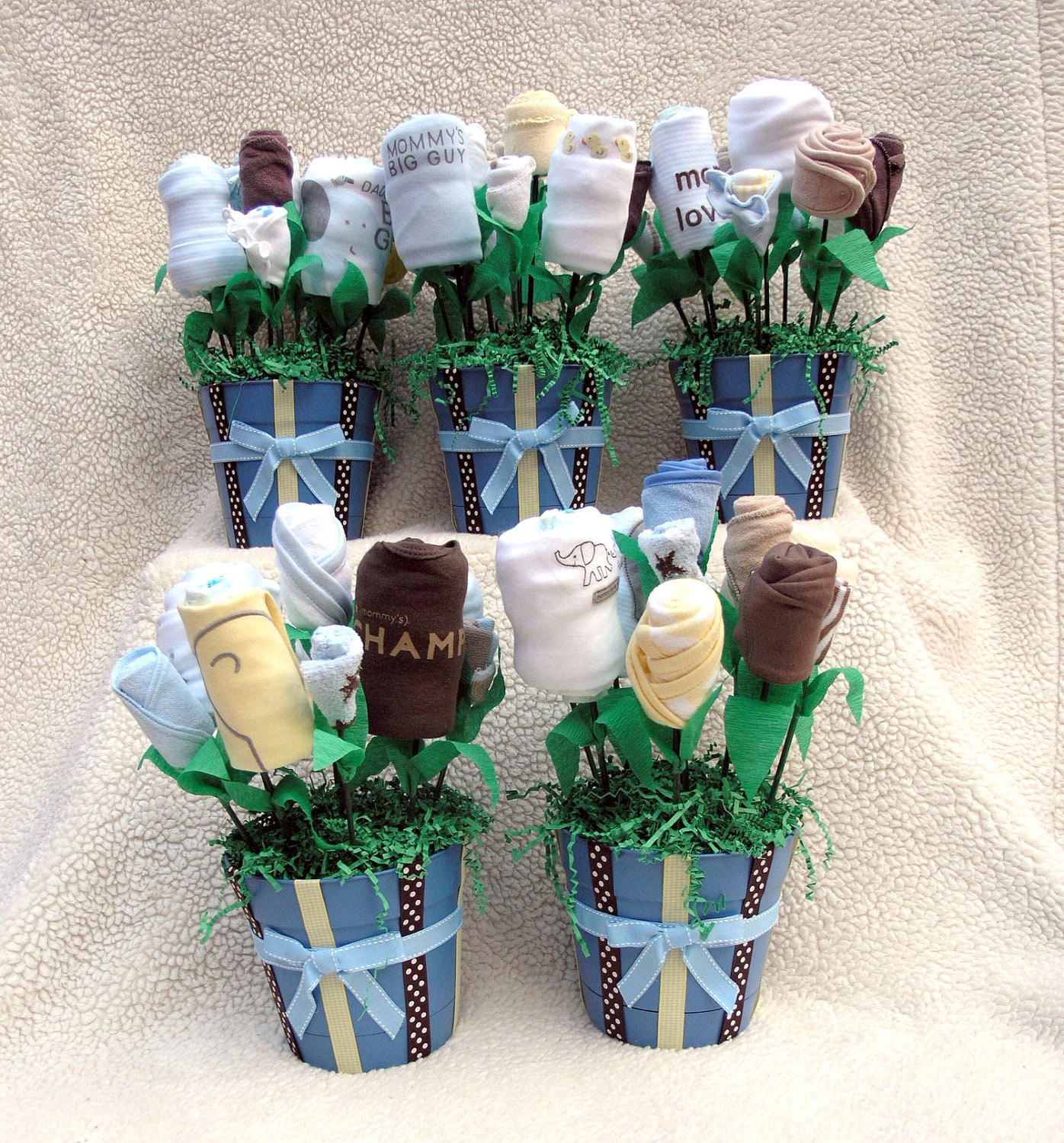 Baby shower favors for boys best baby decoration for Baby shower dekoration