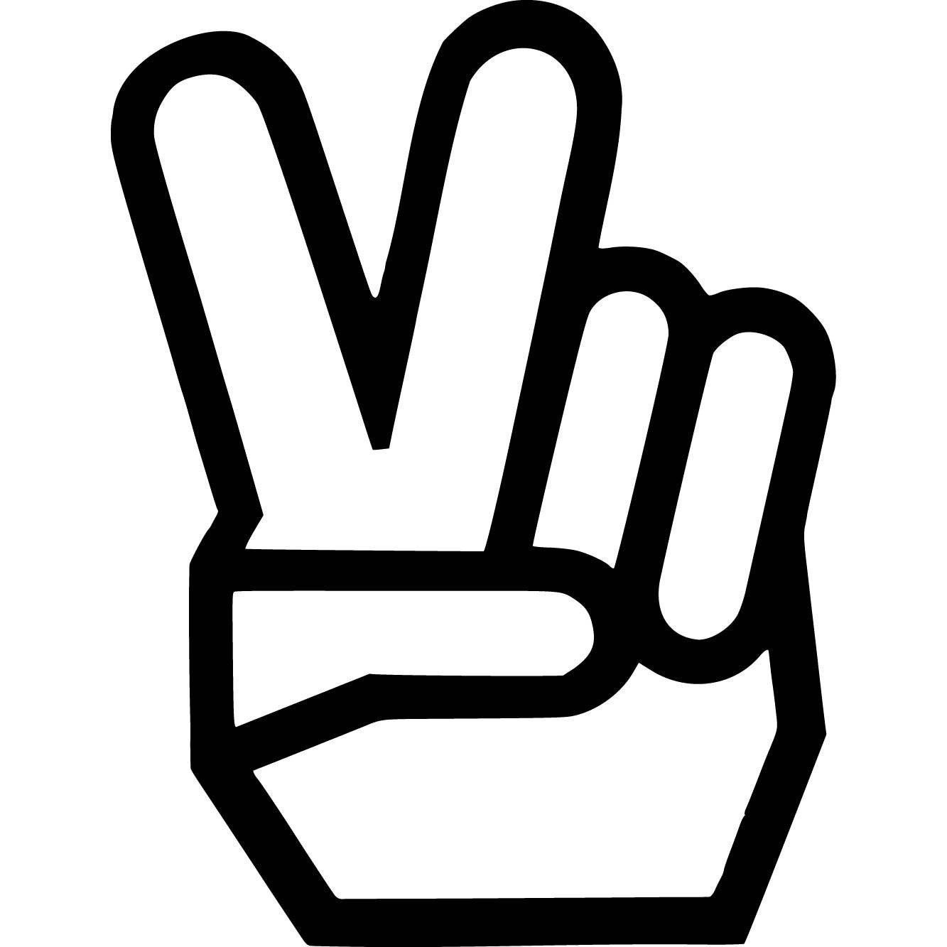Peace Sign Fingers Wallpaper Peace Sign With Fingers hd