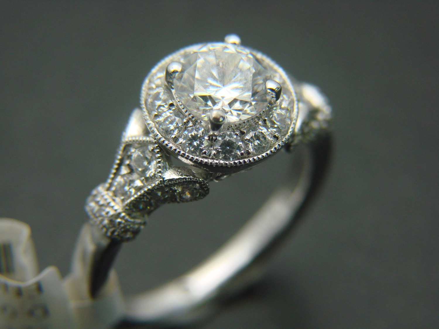Etsy your place to buy and sell all things handmade for Where to sell old wedding ring