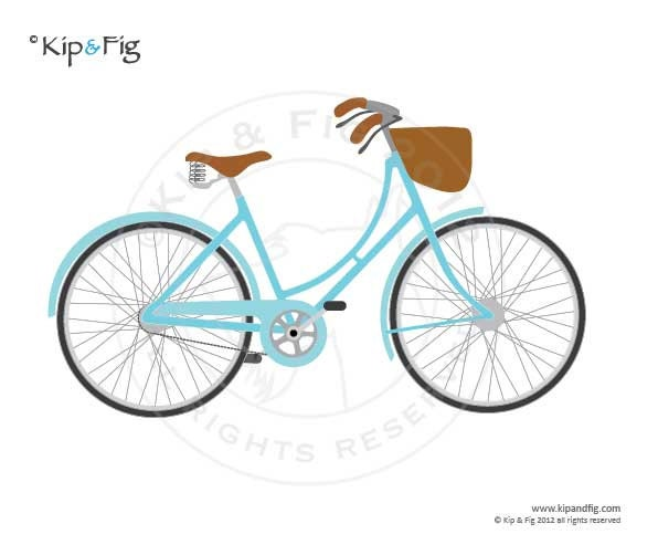 items similar to ladies vintage bicycle pdf template applique pattern design 40s style bsa. Black Bedroom Furniture Sets. Home Design Ideas