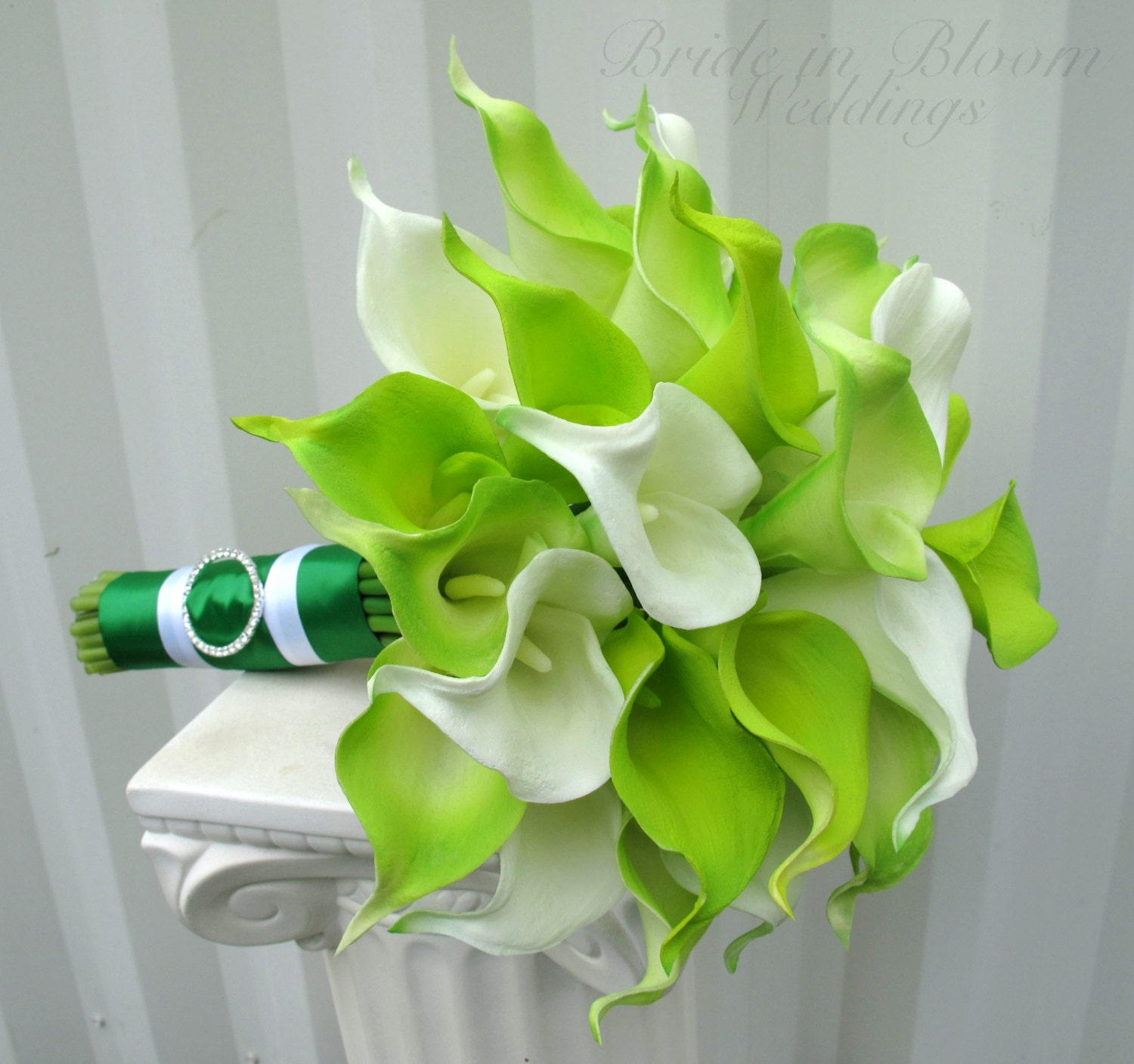 green lily love - photo #16