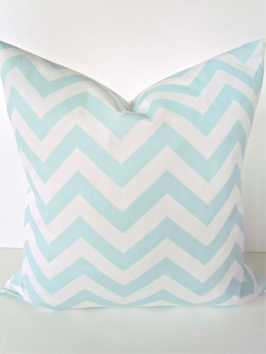 22x22 Throw Pillow Covers : Items similar to CHEVRON THROW PILLOW Covers 22x22 24x24 26x26 Decorative Throw Pillows Euro ...