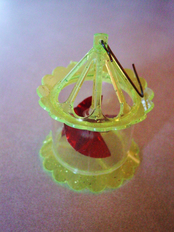 Christmas Tree Spinner