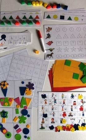 Everything Preschool Kit