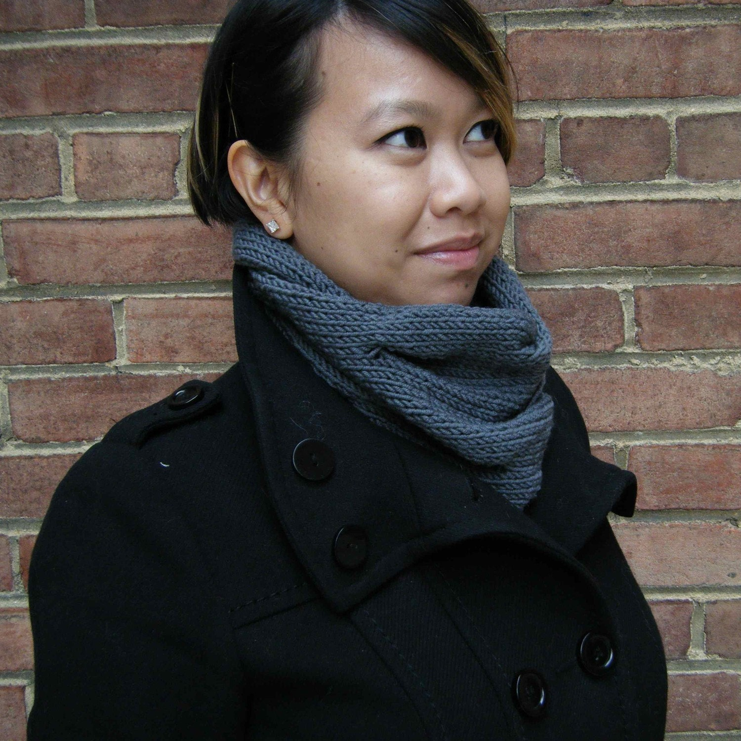 The Georgetown Cowl - Storm.