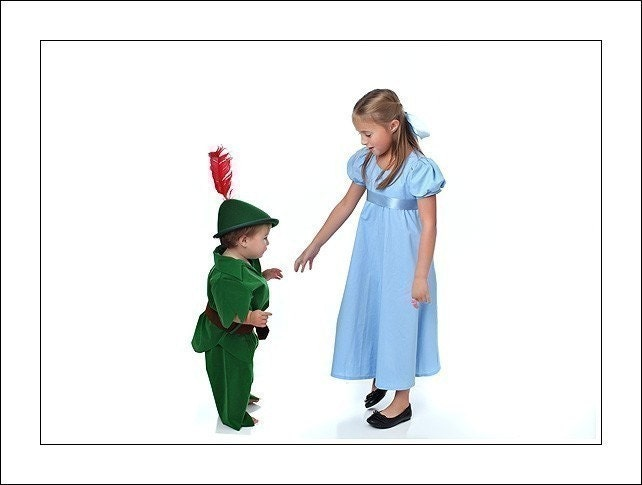 Peter Pan Costumes Wendy Wendy From Peter Pan Costume