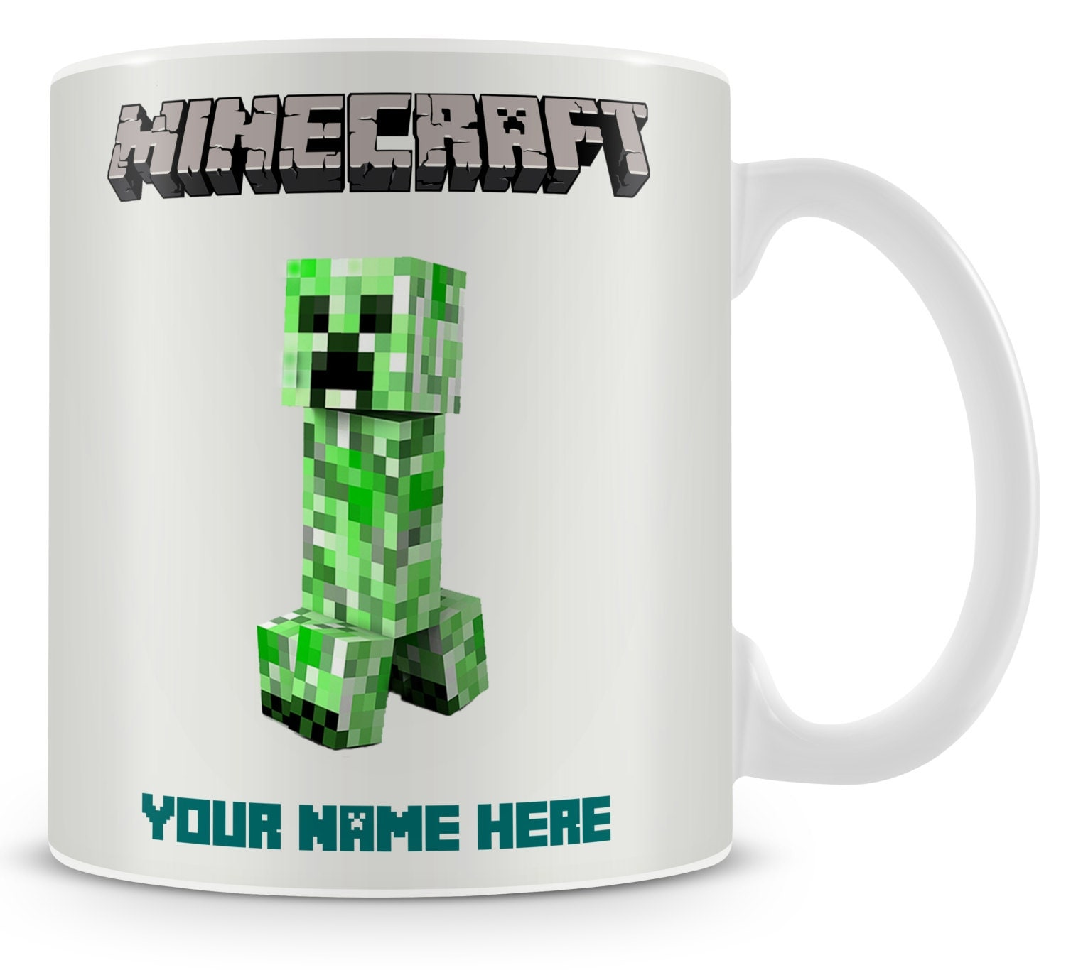 how to make a cup of tea in minecraft