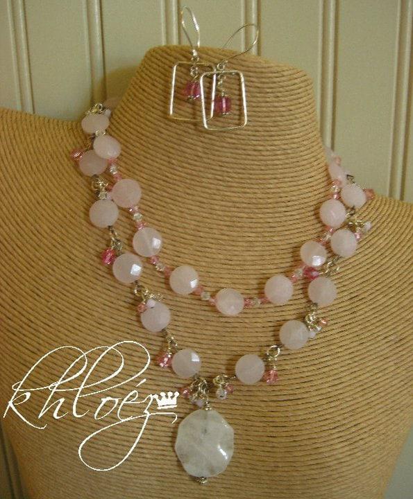 Necklace, Silver Necklaces, Jewelry, Fashion Jewelry