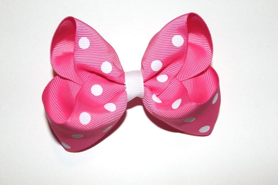 Minnie Mouse Bow Printable | Joy Studio Design Gallery ...