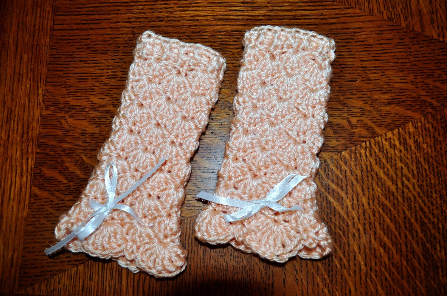 Free Crochet Patterns For Boot Warmers : Crochet Pattern PDF Warmers for Arms Boots Hands by ...