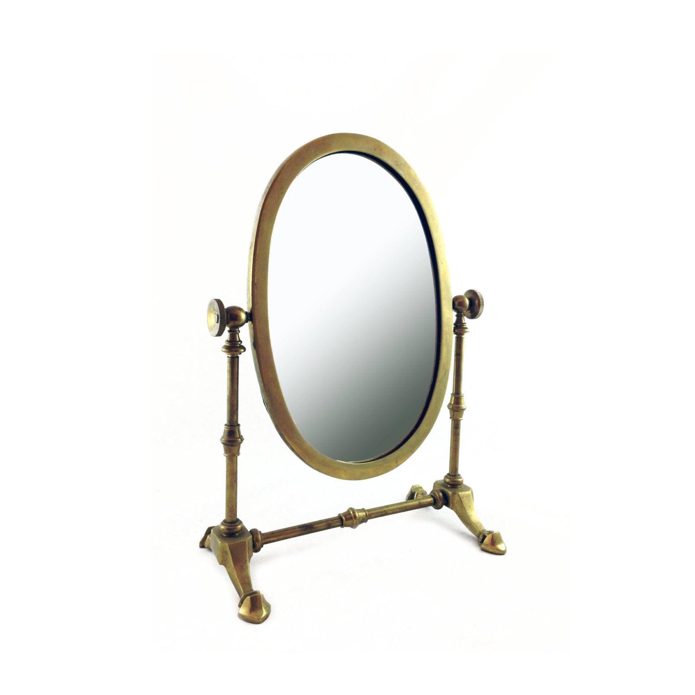 Old fashioned vanity mirror 67