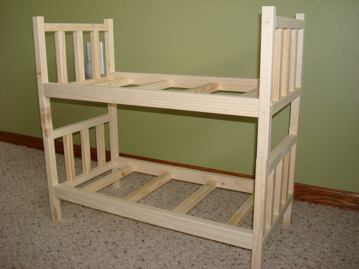 Stackable bunk beds with stairs diy woodworking projects for Stackable bed plans
