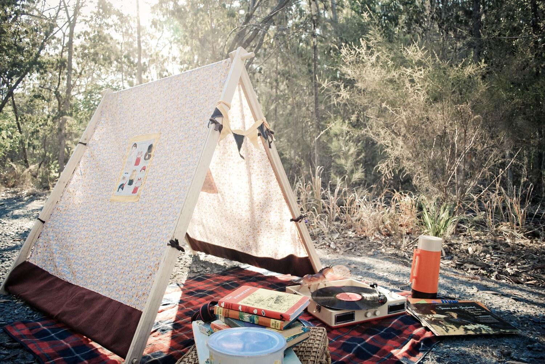 Indie Play Tent