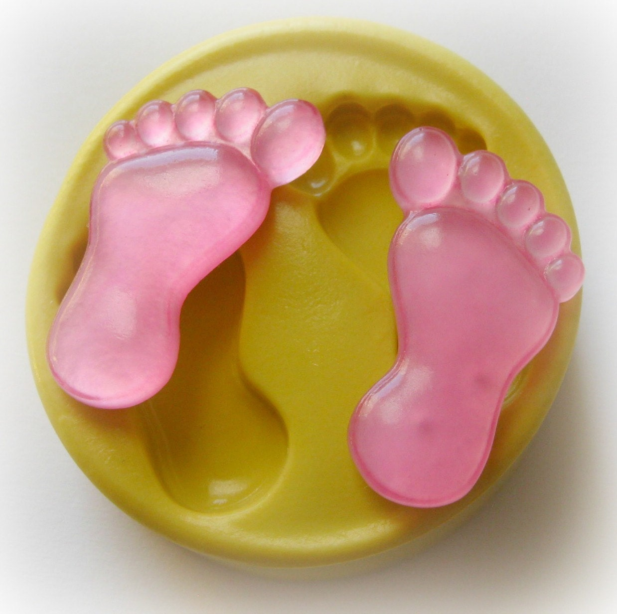 fondant baby molds