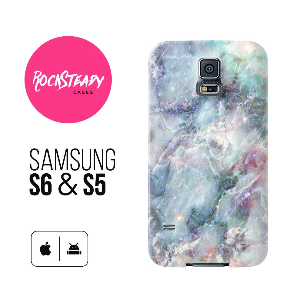 Designer Marble Samsung Galaxy S7 Case s6 s5 Premium hard plastic designer Marble design case for S6 S5 and s4 3D phone case UK