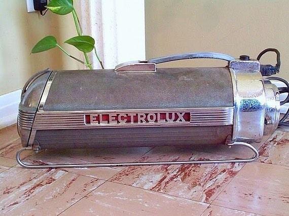 Antique Electrolux Vacuum Model Xxx By Kissiana On Etsy