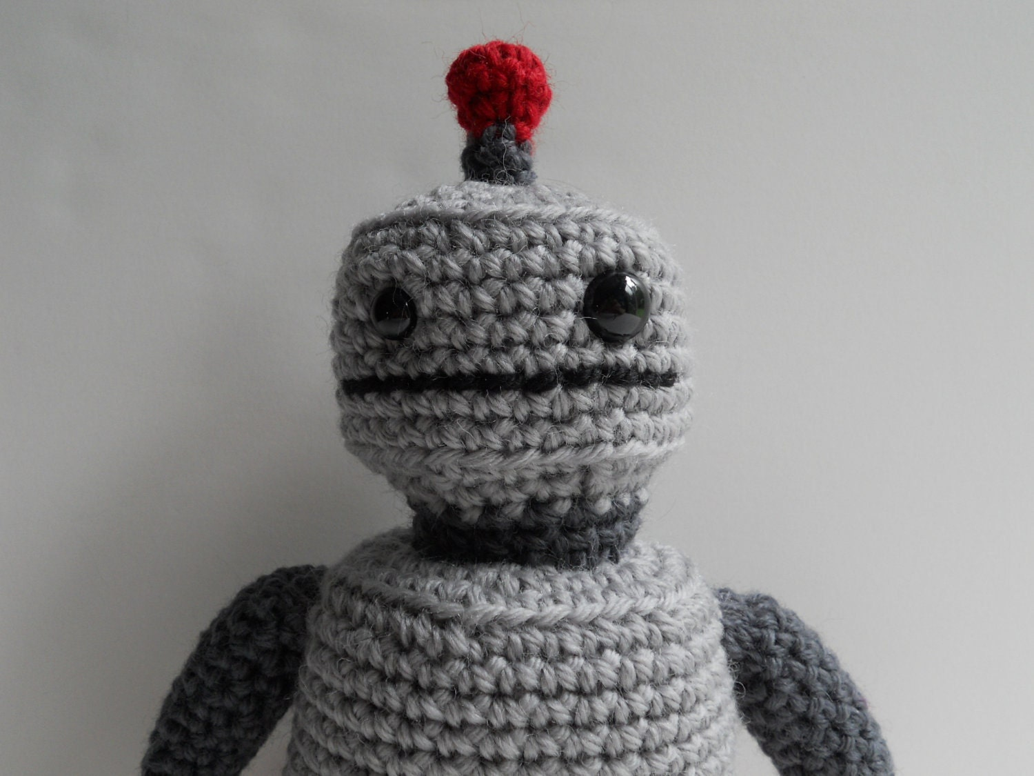 Amigurumi Robot Crochet Patterns : Unavailable Listing on Etsy