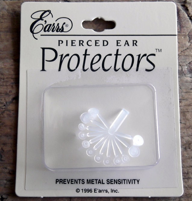 ear protectorsallergy protection for by wildhearthealingarts