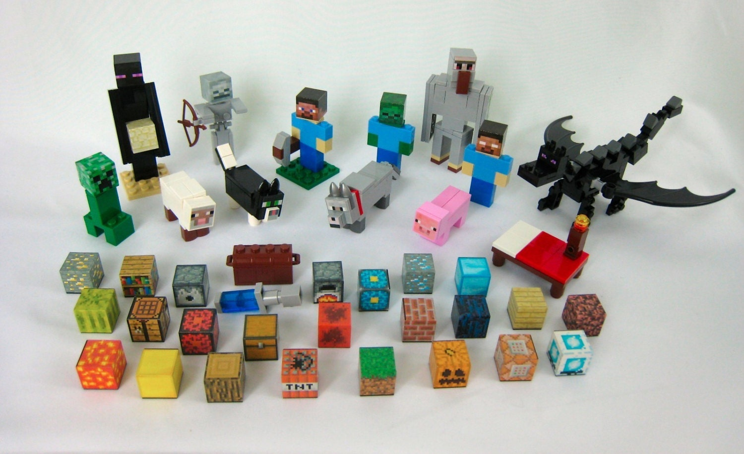 lego collectible minifigures price guide