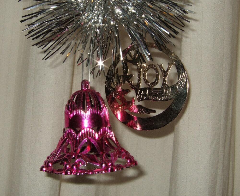 Vintage christmas ornament lillian vernon by
