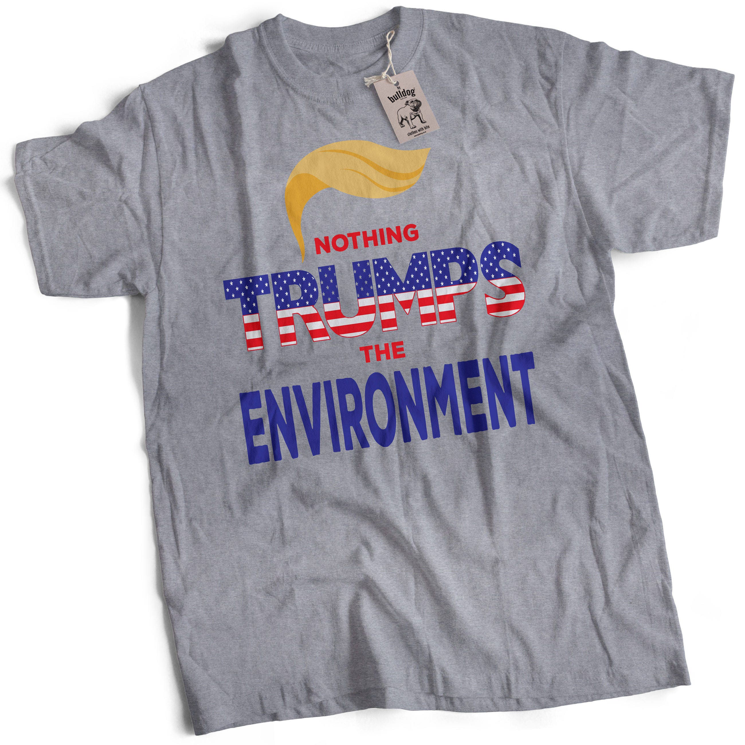 Trump Environment T Shirt Anti Trump T Shirt Paris Agreement Global Warming Climate Change Not My President Political T Shirt