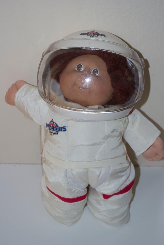 Космонавт из куклы своими руками 280