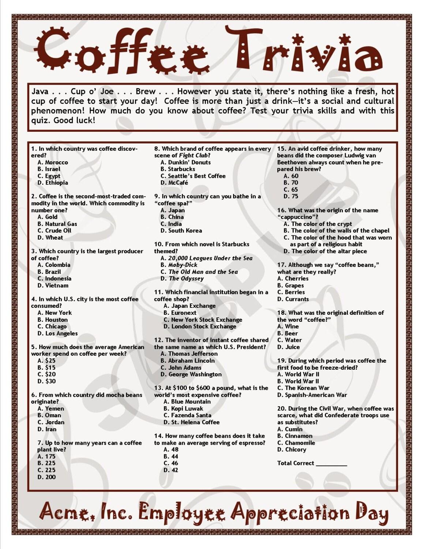 Desjardins incorporated quiz printable