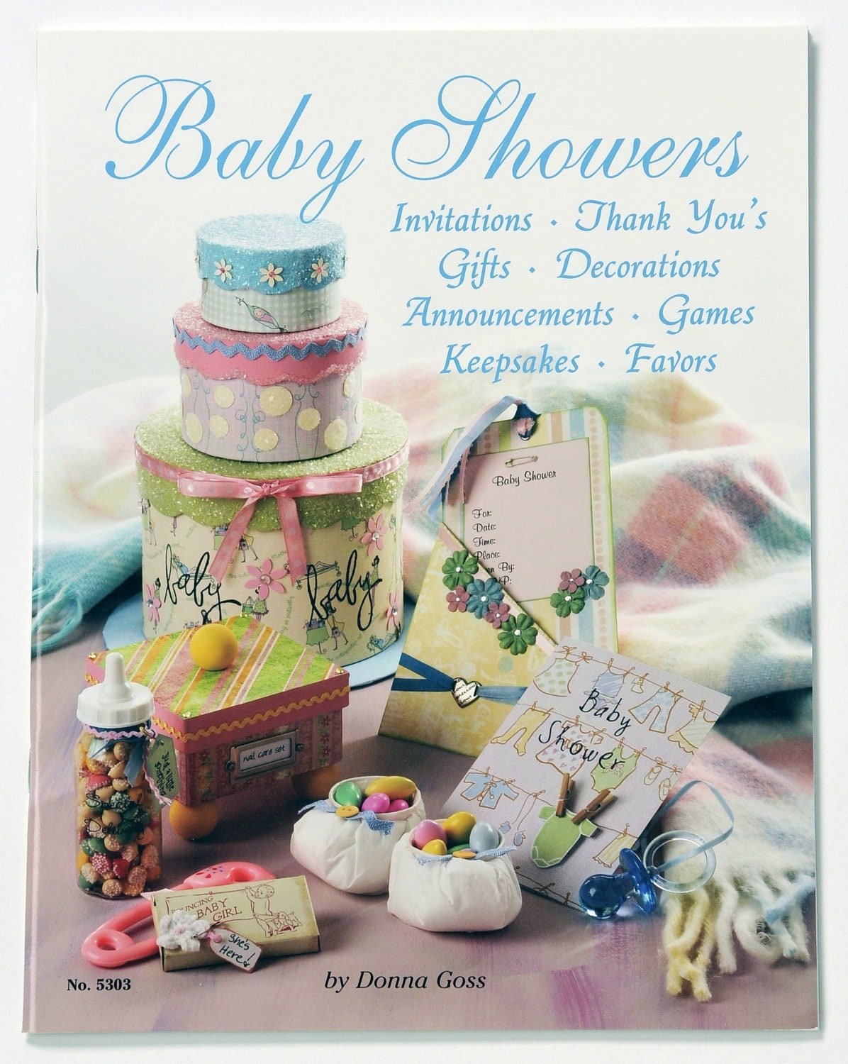 items similar to baby showers invitation thank you notes gifts