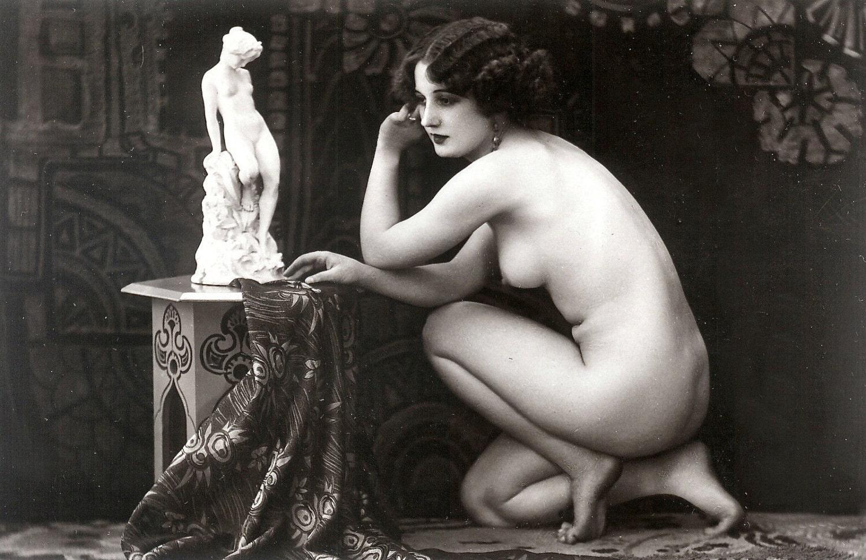 Фото секс ретро 1940 годов 5 фотография