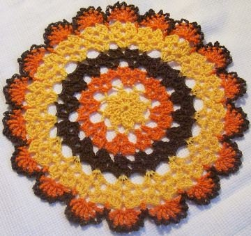 Crochet Pattern Central - Directory of Free, Online