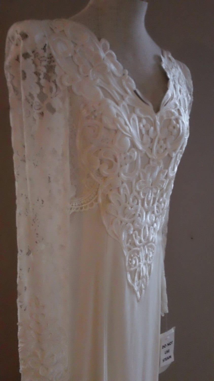 Jessica McClintock NWT Vintage Wedding Dress By CompanyV On Etsy