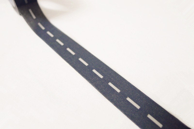 Washi Tape - Gray (10m)